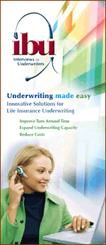 Download PDF of IBU Underwriting Made Easy Brochure